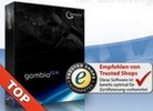 Thumbnail Gambio GX 1.14 Onlineshop System inkl. Handbuch