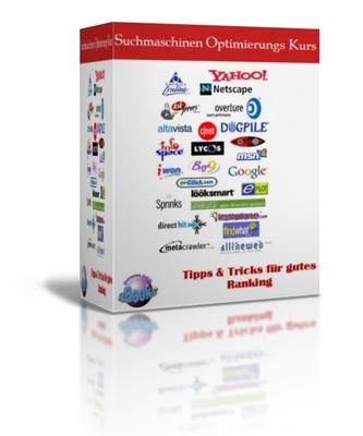 Pay for Suchmaschinen Optimierungs Kurs inkl. Reseller Lizenz