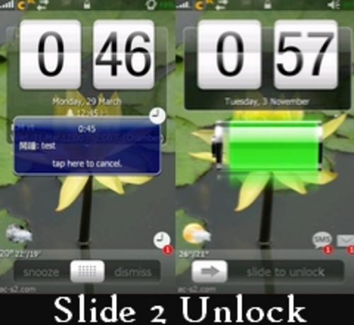 Pay for Slide2Unlock Tool für Cect, Sciphone & Ciphone