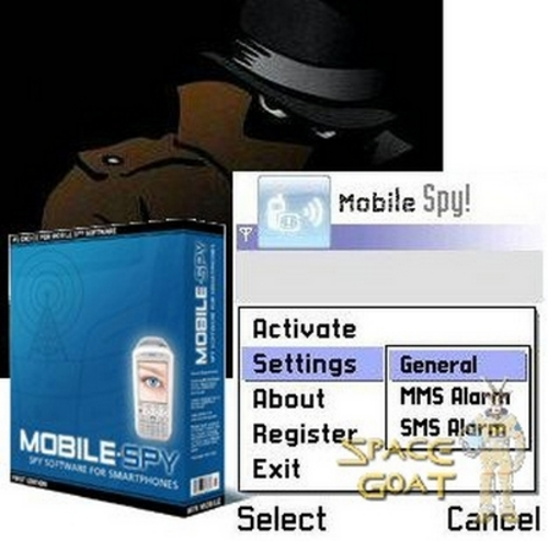Pay for Mobile Spy Bluetooth Software - Premium Edition