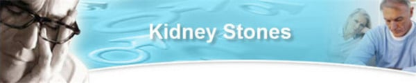 Thumbnail ebook on Tips for Dealing Kidney Stones
