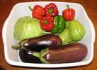 Thumbnail ebook on Tips for Growing a Vegetable Garden