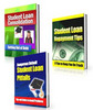 Thumbnail Student Loans PLR Package