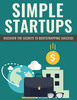 Thumbnail Simple Startups