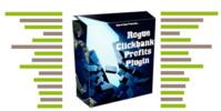 Thumbnail Rogue click bank profits wordpress plugin