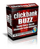 Thumbnail ClickbankBuzz With Master Resell Rights