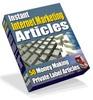 Thumbnail 50 Internet Marketing Articles