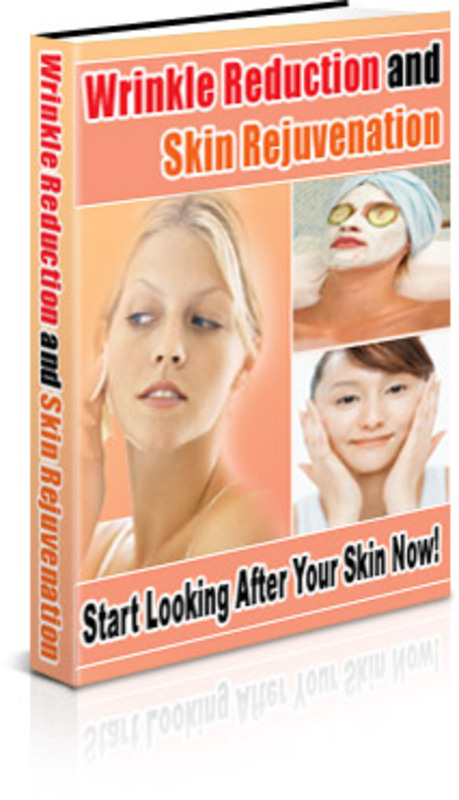 Pay for How To Look 10 Years Younger Wrinkle Secrets