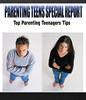 Thumbnail Parenting Teens Special Report (website) Master Resell Right