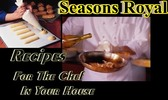 Thumbnail Seasons Royal Recipes