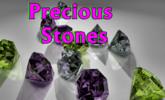 Thumbnail Precious Stones
