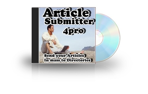 Pay for Articles Submitter 4pro