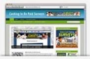 Thumbnail Paid Surveys Niche Blog