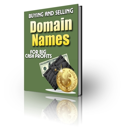how to buy and sell domains