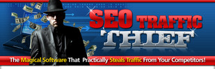 Thumbnail SEO TRAFFIC THIEF