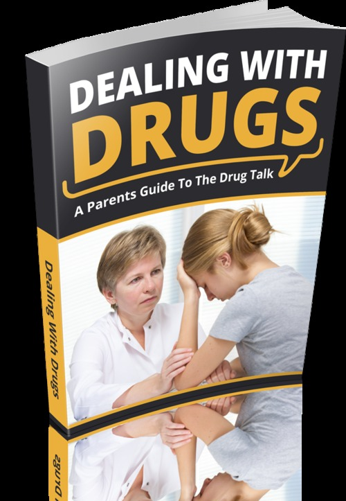 Pay for DEALING WITH DRUGS EBOOK