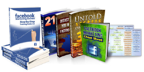 Facebook Marketing Secrets Step By Step Training Guide 2 0