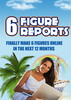 Thumbnail 6 Figure Reports - Membership Site In A Box