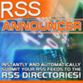 Thumbnail RSS SUBMITTER Rss-Announcer