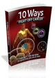 Thumbnail 10 Ways To Fight Off Cancer - Ebook