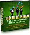 Thumbnail 110 Bit Sized : Tips To Boost Website Conversion Rates