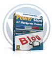 Thumbnail WordPress Power Theme Collection MRR