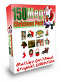 Thumbnail 150 Meg Christmas Pack