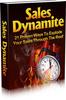 Thumbnail Sales Dynamite