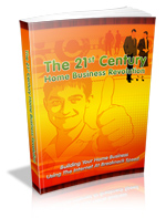 Thumbnail The 21st Century Home Business Revolution