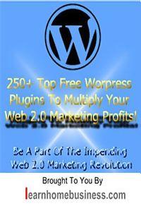 Thumbnail 250 WordPress Plugins MRR