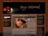 Thumbnail 3 Halloween wordpress themes