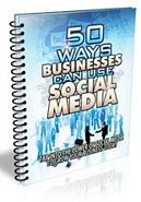 Thumbnail 50 Ways Businesses Can Use Social Media