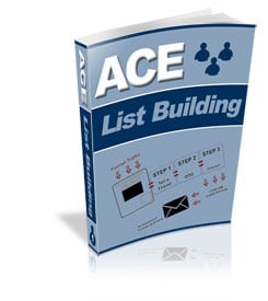 Thumbnail Ace List Building