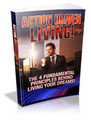 Thumbnail Action Driven Living - Ebook
