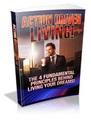 Thumbnail Action Driven Living - Ebook