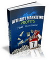 Thumbnail Affiliate Marketing Profits - 7 Day Ecourse