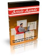 Thumbnail Article Agenda