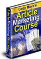Thumbnail Article Marketing Course