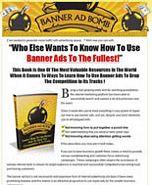 Thumbnail Banner Ad Bomb