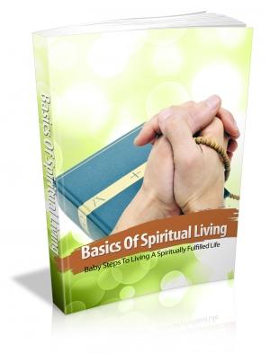 Thumbnail Basics Spiritual Living