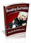 Thumbnail Immediate Gratification For Breaking Bad Habits  Ebook