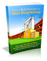 Thumbnail How to Build Products that Run Businesses - Ebook