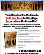 Thumbnail Building The Best Business Team