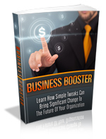 Thumbnail Business Booster