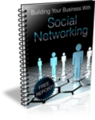 Thumbnail Building Your Business With Social Networking