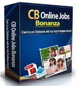 Thumbnail CB Online Jobs Bonanza