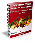 Thumbnail How To Lose Weight With Calorie Counting In 5 Steps - Report