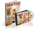 Thumbnail Cash for Scents - ebook + MP3 Audio