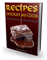 Thumbnail Chocolate and Cocoa Recipes  Ebook