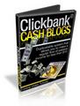 Thumbnail ClickBank Cash Blogs MRR